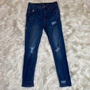 Women's Express Jeans size 00